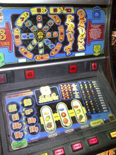 Fruit Deuce by HGS Pinball, Arcade Games, Fruit, Classic, Collection, Derby, Classic Books