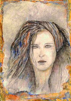 mr marian hergouth, silverpoint and conte Silverpoint, Mona Lisa, Drawings, Artist, Artwork, Painting, Watercolour, Canvas, Drawing S