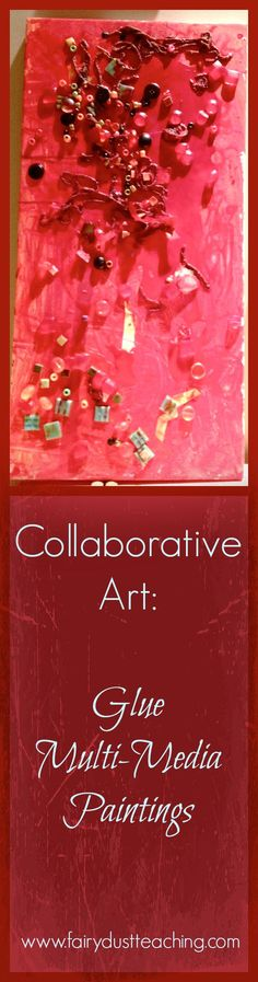 Build community with collaborative art!
