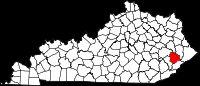 KNOTT COUNTY, Kentucky - Kentucky Genealogy Trails