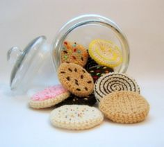 Classic Cookies by Candypop Creations, via Flickr