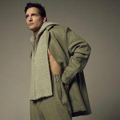 Peter Facinelli, Carlisle, Men Sweater, Sweaters, Fashion, Moda, Fashion Styles, Men's Knits, Sweater