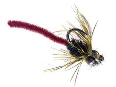 Fly-Carpin: McTage's Favorite Carp Flies
