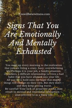You wake up every morning to the realization that you are living a crazy, busy, overwhelming life! Exhausted Quotes, Emotionally Exhausted, Difficult Relationship, Stress Disorders, Bipolar Disorder, Feelings And Emotions, My Demons, Stress And Anxiety, Communication