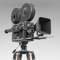 movie camera thomas edison - Google Search