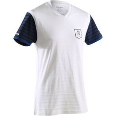 FP300 Adult France Supporter Football Kits, Shop Now, France, Decathlon, Euro, Mens Tops, Shirts, Shopping, Fashion