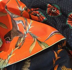 Ardmore Zambezi fabric