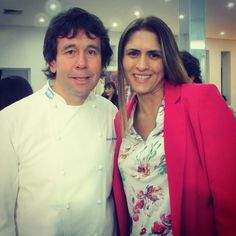 1000 images about cocinando on pinterest ariel for Cocina 9 ariel rodriguez palacios facebook