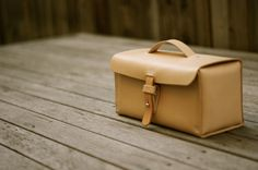 Ped's & Ro Leather Blog: Project: Tool Bag design No.2