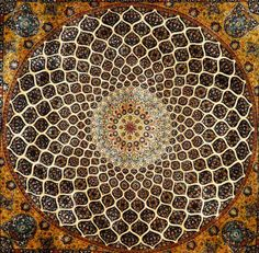Ceiling Mandala  https://www.facebook.com/pages/Healthy-Vibrant-You/381747648567846