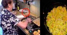 ¡Esta mujer preparó un desayuno para sus hijos y los mata por este error que todos cometemos!