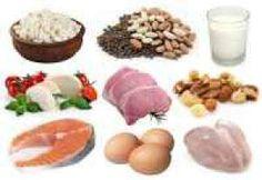 15 vegetarian – protein rich foods