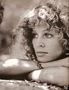 Julie Christie - those eyes...
