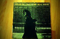 Flea market haul  Neil Young - After the Gold Rush   #vinyl