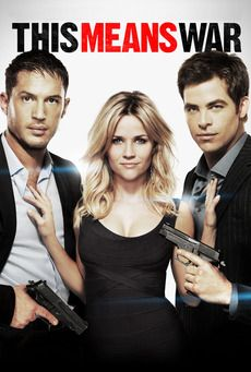 This Means War, this movie is beyond great ♥ (: