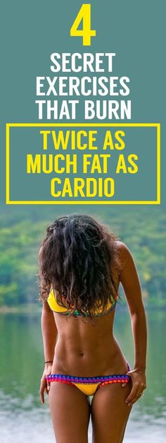 4 womens exercises that burn double the fat of cardio - In three words I can sum up everything I've learned about life. It goes on. Fit Girl Motivation, Weight Loss Motivation, Fitness Motivation, Lower Ab Workouts, Fun Workouts, Losing Weight Tips, How To Lose Weight Fast, Cardio, Tabata