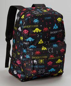 Sprayground Lil Arcade Shark Gamer Inspired Backpack DS Sold Out