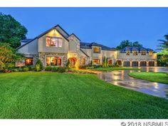 Ormond Beach Homes Waterfront Homes For Sale, Pine Bluff, Viking Appliances, Beach Properties, Ormond Beach, Daytona Beach, Florida Home, Resort Style, Property Listing