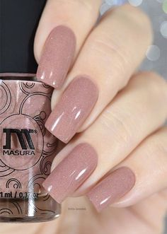 11 Fall Nail Colors You Need Right Now : Best Fall Nail Polish Colors Classy Nail Art, Classy Nail Designs, Pretty Nail Designs, Elegant Nails, Stylish Nails, Nail Art Designs, Nails Design, Mauve Nails, Gel Nails