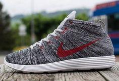 Nike Flyknit Chukka 2014