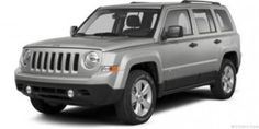 Jeep Patriot Sport - Average premium $1,160. Learn more at http://www.4autoinsurancequote.com/uncategorized/least-expensive-cars-to-insure-in-2013/