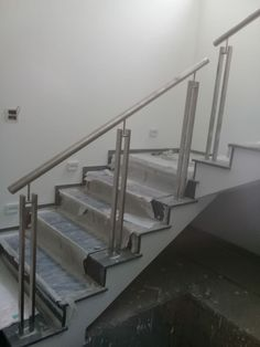 Balcony Railing Design, Stainless Steel Railing, Stair Case, Metal Furniture, Grills, Gates, Sunrise, Stairs, House
