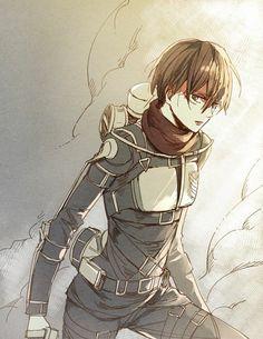 Mikasa Ackerman - Shingeki no Kyojin Armin, Eren X Mikasa, Anime Manga, Anime Art, Snk Cosplay, Attack On Titan Fanart, Rivamika, Levi Ackerman, Anime Characters