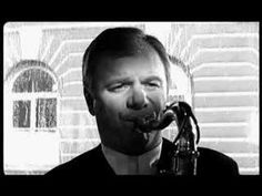 Igor Butman_Nostalgia (Igor Butman PAR is a jazz saxophonist born in St. Petersburg, Russia in 1961. He is considered to be a virtuoso saxophonist, and a skilled bandleader.)