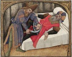 [folio 076v] MS. Douce 195 (Le roman de la rose) Robinet Testard http://romandelarose.org/#browse;Douce195