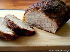 Polish Recipes, Polish Food, Kielbasa, Smoking Meat, Good Mood, Pork Recipes, Meatloaf, Banana Bread, Sausage