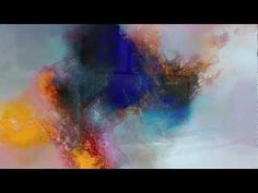 """Inevitable Beauty"" - The Artist Hines talks about Abstract Painting.wmv - YouTube"