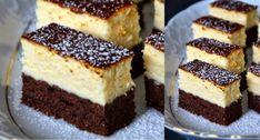 Czech Desserts, Desert Recipes, Tiramisu, Cheesecake, Ale, Baking, Ethnic Recipes, Sweet, Food