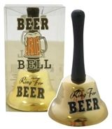 Ring for Beer Bell-fathers-day-gifts-RAPT GIFTS ONLINE