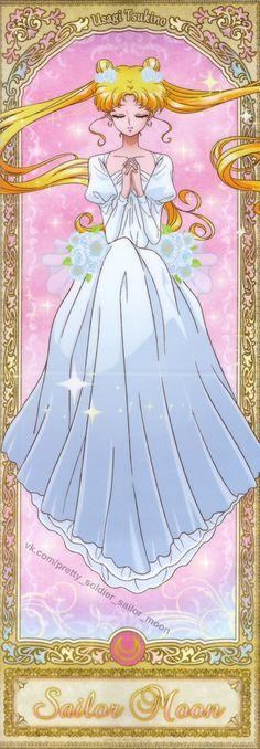 Sailor Moon// Serena