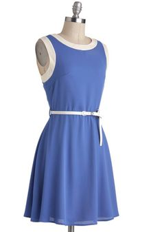 Get this in purple, add some arrows for a Hawkeye inspired gogo dress :)