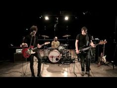 ▶ The Fratellis - This Old Ghost Town (In-Studio)