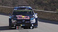 POLO WRC