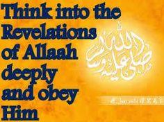 The Creator, His Caliph and Satan (Allaah, Aadamii awr ibliis): Think into the Revelations of Allaah deeply and ob...