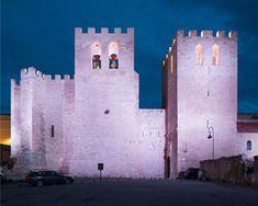 Abbaye St. Victor, Marseilles, France