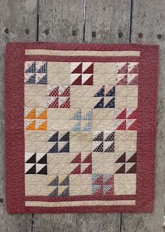 """Temecula Quilt Co, 24"""" x 27"""""""