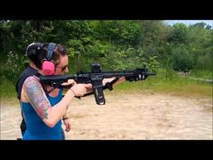 Shooting the Noveske Gen2 w/ Battle Comp 1.5 - http://fotar15.com/shooting-the-noveske-gen2-w-battle-comp-1-5/