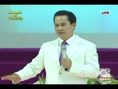 """""""State of Spiritual Health"""" by Pastor Apollo C. Quiboloy - Sounds of Wor. Spiritual Health, Son Of God, Apollo, Worship, Spirituality, Youtube, Pastor, Spiritual, Youtubers"""