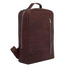 Fairtrade Rucksack aus Kork – Nachhaltiger Kork Rucksack aus Portugal Shopper, Fair Trade, Portugal, Backpacks, Bags, Fashion, Laptop Tote, Fanny Pack, Natural Colors