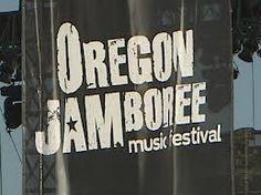 Oregon Jamboree held in Sweet Home, Oregon