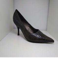 Women's Choco Court Stiletto Pointed Toe Shoes Designer Animal Print Spanish #ad #shoes #womenshoes #pumps #shopping #womensfashion