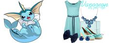 Check Out These Adorable And Awesome Pokemon-Inspired Outfits