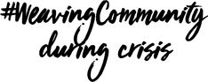 Join us in during crisis Text Conversations, Together We Can, Problem Solving, How To Become, Encouragement, Join, Public, Community, Let It Be