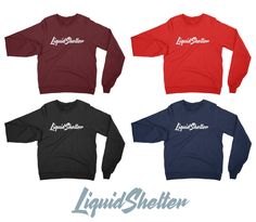 New Crew Sweaters American Apparel Shirts now for sales   http://www.liquidshelter.com/collections/new-arrivals?page=2