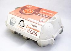 In this post we bring you a few of Egg Packaging Design that are creative and brilliant; If you are one of those creative geniuses this collection might spark a bit more creativity in you. Packaging Design Inspiration, Graphic Design Inspiration, Design Packaging, Packging Design, Egg Logo, Egg Packaging, Packaging Ideas, Carton Design, Egg Designs