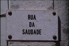 Saudades (Portuguese). | 19 Phrases And Words That Should Totally Exist In English